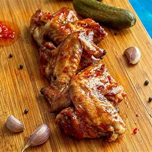 sweet-chili-glazed-chicken-wings-recipe-go-cook-yummy image