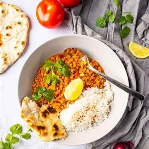 red-lentil-dal-vegan-heaven image
