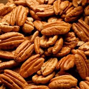 spicy-maple-pecans-ricardo image
