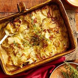bacon-potato-and-leek-bake-recipe-better-homes-and-gardens image