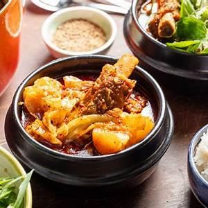 gamja-tang-korean-pork-and-potato-stew image