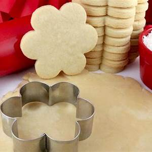 the-best-sugar-cookie-recipe-two-sisters image