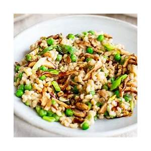 barley-risotto-with-shiitake-and-sweet-white-miso-center image