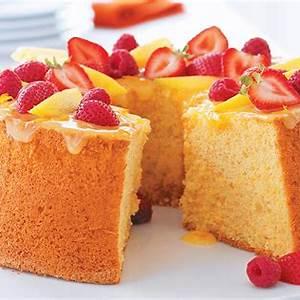 passover-sunshine-cake-canadian-living image