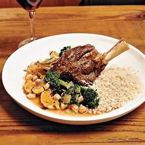 lamb-shank-recipes-food-wine image
