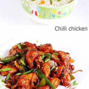 chilli-chicken-recipe-how-to-make-swasthis image