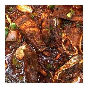 how-to-make-the-tastiest-ghanaian-fried-fish-stew image
