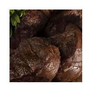 grilled-elk-tenderloin-traeger-grills image