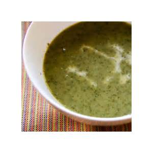 garlic-scape-soup-gourmet-garlic image