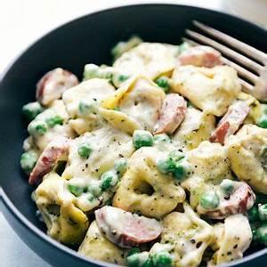 alfredo-pesto-tortellini-with-sausage-the-recipe-critic image