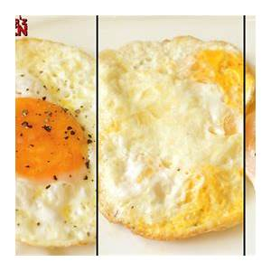cheese-fried-eggs-3-ways-headbangers-kitchen image