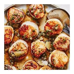 seared-scallops-recipe-bon-apptit image