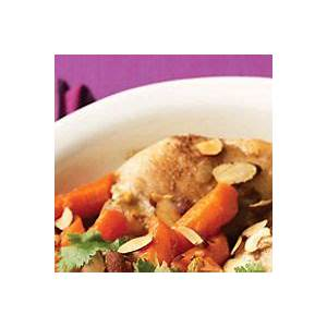 slow-cooker-spiced-chicken-stew-with-carrots image