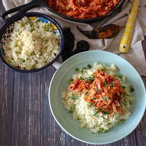 easy-mexican-rice-recipe-the-bossy-kitchen image