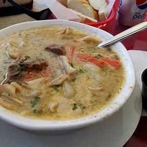 sopa-de-man-recipe-bolivian-peanut-soup-whats4eats image