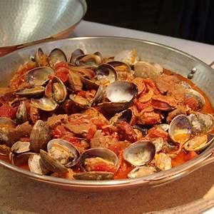 portuguese-style-clams-and-pork-cataplana image