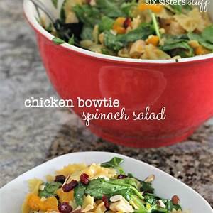 chicken-bow-tie-pasta-salad-six-sisters-stuff image