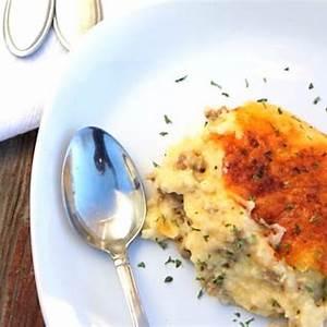cheesy-sausage-and-grits-breakfast-casserole-frugal image