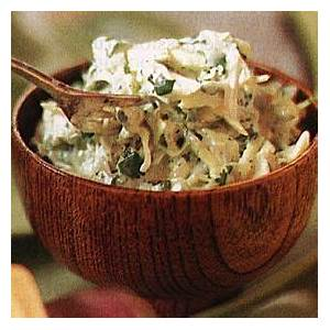 crab-and-coconut-dip-with-plantain-chips image