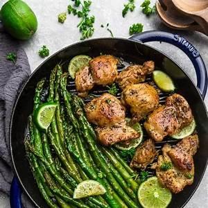 instant-pot-cilantro-lime-chicken-recipe-easy-chicken image