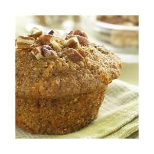 robinhood-carrot-spice-muffins image