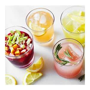 how-to-make-aguas-frescas-with-any-kind-of-fruit-or image