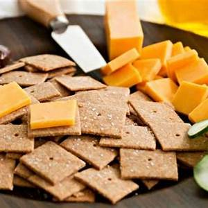 homemade-wheat-thins-recipe-satisfy-snack-cravings-in-15 image