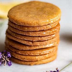 lemon-lavender-sugar-cookies-baked image