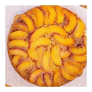 peach-ginger-upside-down-cake-recipe-recipe-rachael image