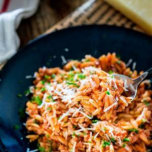 one-pot-spicy-pork-ragu-with-orzo-jo-cooks image