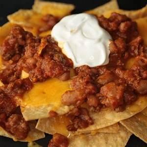 chili-cheese-nachos-recipe-chowhound image