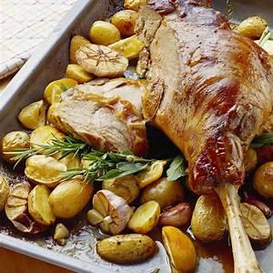 greek-roast-leg-of-lamb-with-oven-roasted-potatoes image