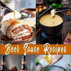 beer-sauce-recipe-collection-with-pics-videos-craft image