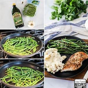 the-best-sauted-green-beans-recipe-easy-family image