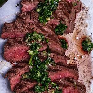 authentic-argentinian-style-chimichurri-steak image
