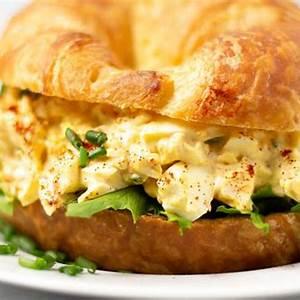 the-best-deviled-egg-salad-midwest-foodie image