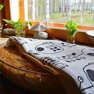 traditional-finnish-cabbage-casserole-recipe-saimaalifecom image