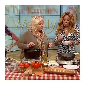 fall-recipes-with-farmhouse-rules-nancy-fuller-youtube image