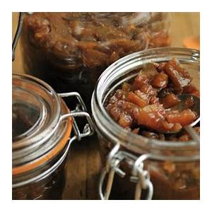 apple-chutney-recipe-bbc-food image