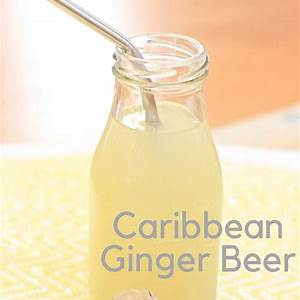 how-to-make-the-best-homemade-caribbean-ginger-beer-the image