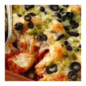 quick-easy-mexican-casserole-recipes-pillsburycom image
