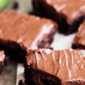 double-chocolate-zucchini-brownies-the image