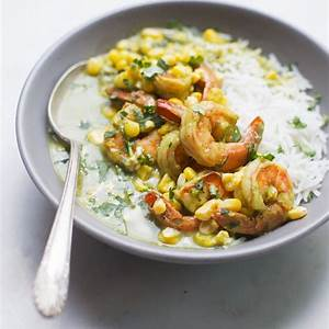 creamy-coconut-curry-with-shrimp-and-corn-recipe-little image