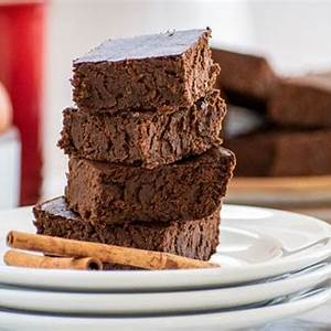 recipe-fudgy-black-bean-brownies-cleveland-clinic image