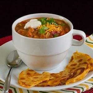refried-bean-soup image