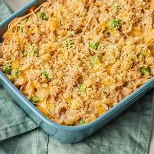 50-dinner-casserole-recipes-for-easy-family-meals image