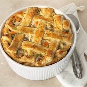 the-ultimate-chicken-pot-pie-puff-pastry image