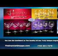 Engraved Crystal Shoppe promo codes