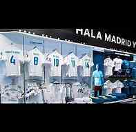 Real Madrid Shop promo codes
